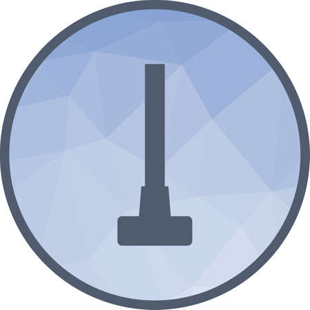 Sledge hammer icon