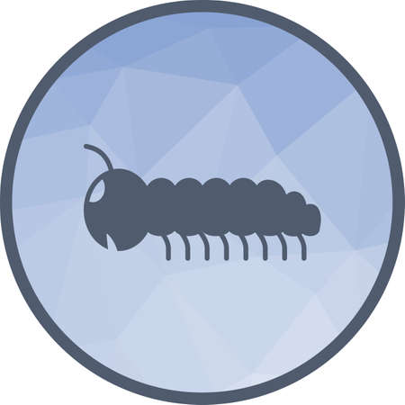 Caterpillar, larva, moths