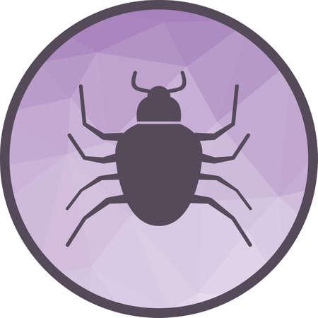 Bug, crawler, insect