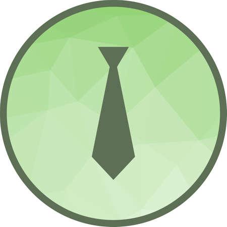Tie, shades, necktie