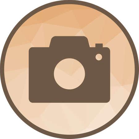 Camera, picture, image Фото со стока - 102251231