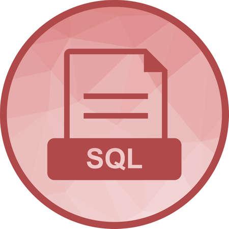 SQL, code, algorithm