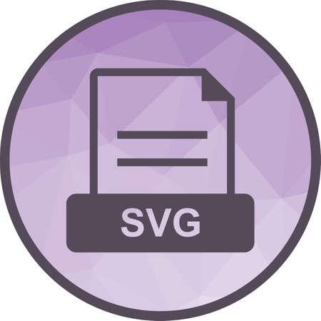 SVG, file, symbol