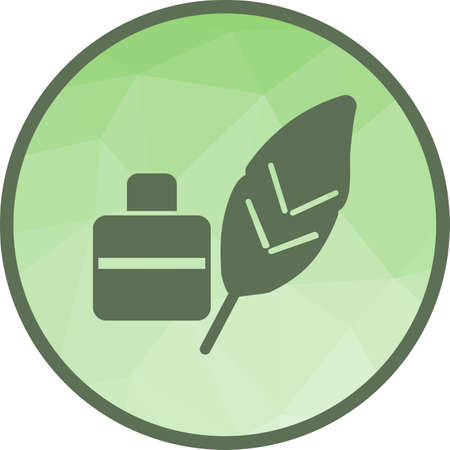 Feather Quill Icon