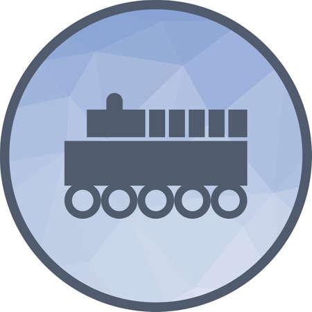 Toy Train II