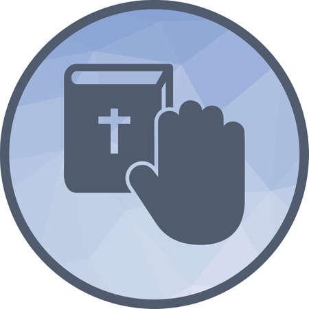 Oath, pledge, honesty