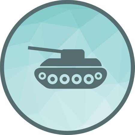 Tank II Icon