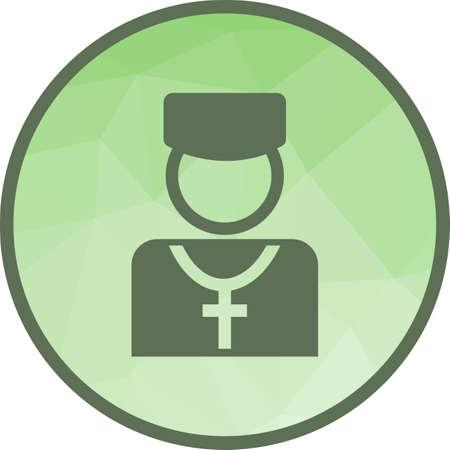 Priest, catholic, church