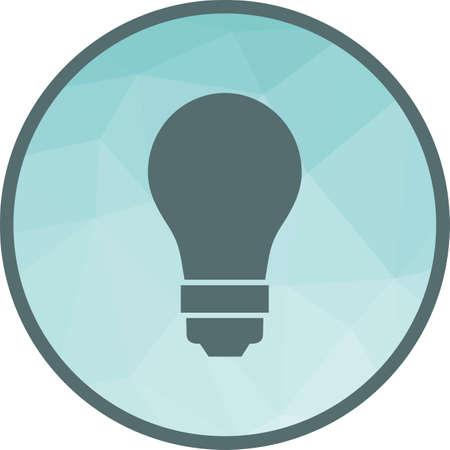 Bulb II Icon