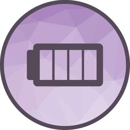 Battery II Icon