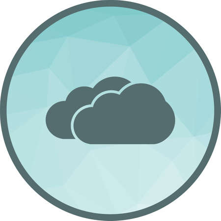 Cloudy II Icon
