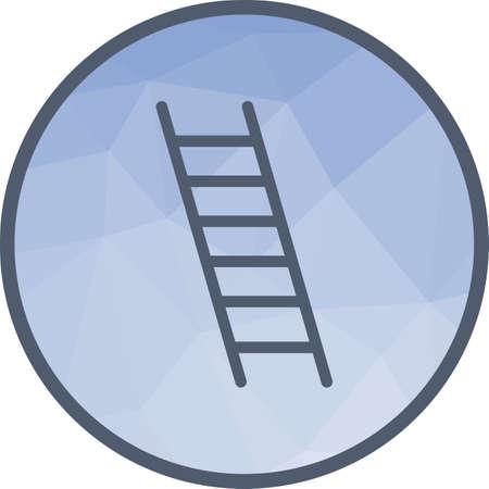 Ladder, construction, building