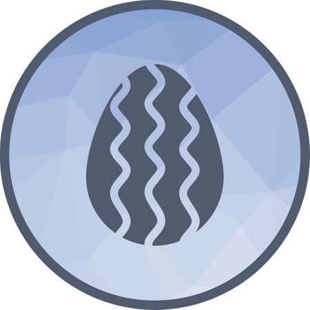 Easter Egg IV Illusztráció