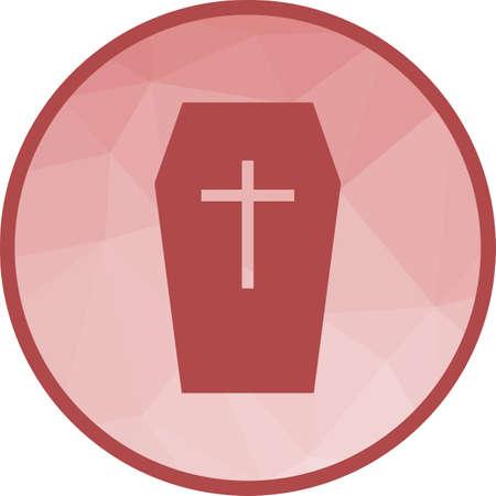 Coffin, Sarcophagus, box