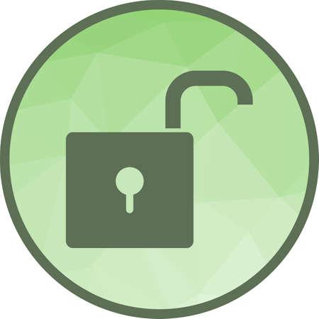Unlock, house, keys