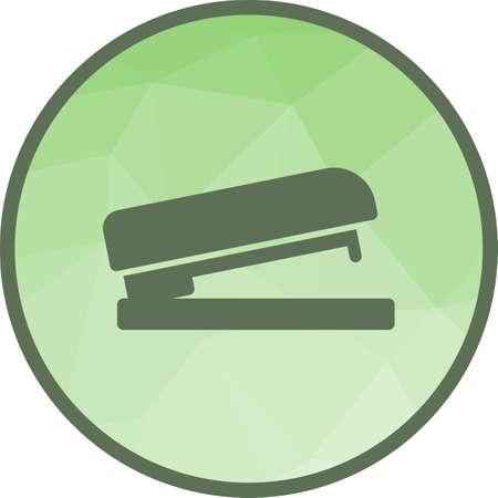 Stapler, office, bind