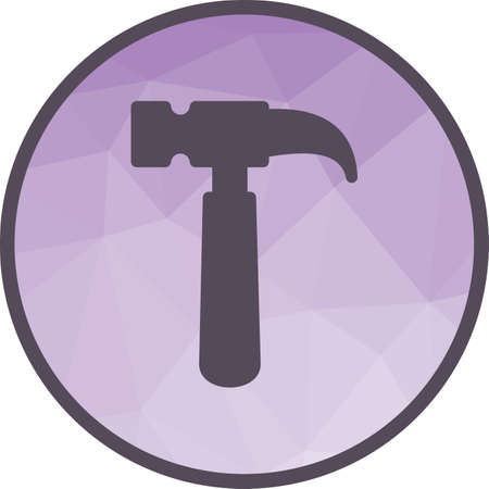 Hammer I Icon