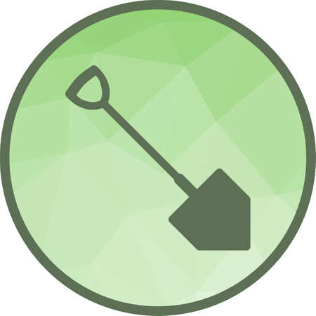 Spade, garden, dig