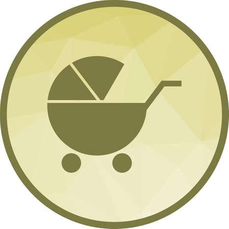 Stroller II Icon