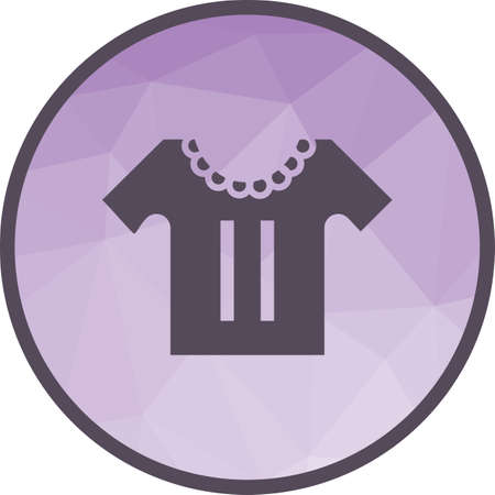 Small Shirt Icon