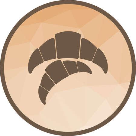 Crossiant II Icon