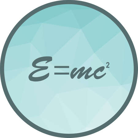 Formula, mathematics, equations  icon