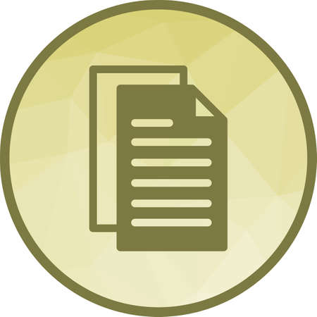 Contract, signing, document icon vector image. Can also be used for IT and communication. Suitable for use on web apps, mobile apps and print media.