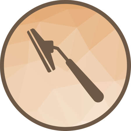 Razor, shave, salon icon vector image. Can also be used for barber s tools. Suitable for use on web apps, mobile apps and print media.
