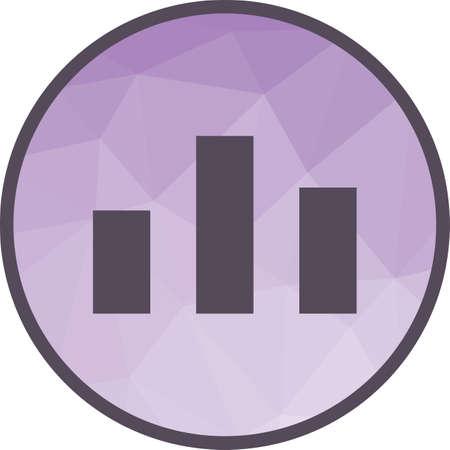 Ranking Factor Icon 版權商用圖片 - 106452366