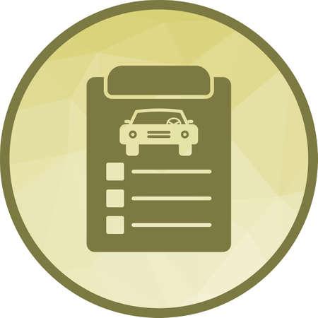 Car Items Checklist