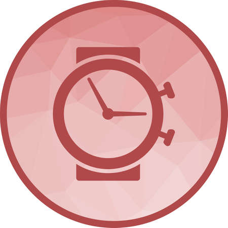 Time, clock, travel icon vector image. Can also be used for travel. Suitable for use on mobile apps, web apps and print media.