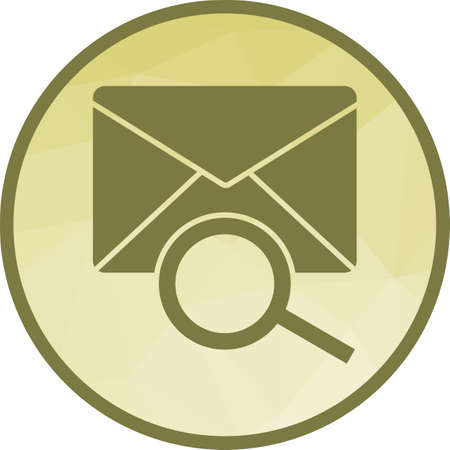 Find Mail Icon