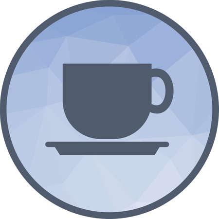 Coffee Mug II Illustration