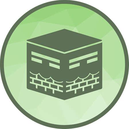 Khana Kaba Icon