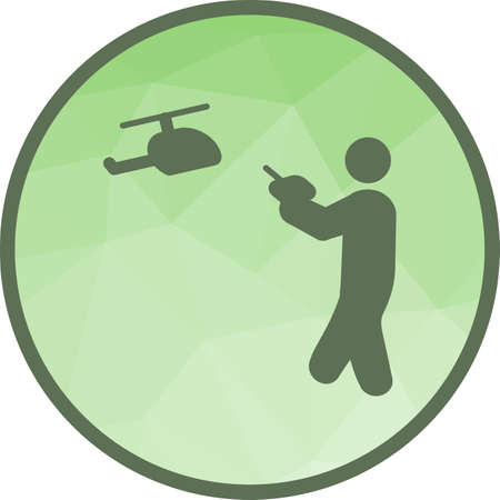 Playing with Helicopter