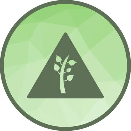 Environment, community, green icon vector image. Can also be used for community. Suitable for mobile apps, web apps and print media.