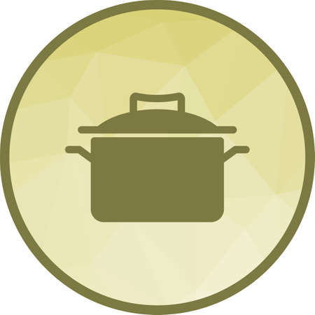 Sweet, thanksgiving, casserole icon vector image. Can also be used for thanksgiving. Suitable for mobile apps, web apps and print media.