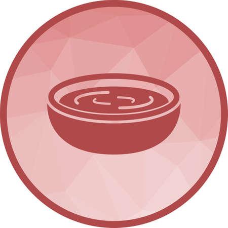 Green Sauce Icon