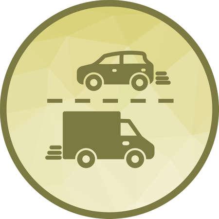 Rush Hour Icon