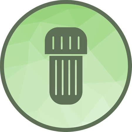 Amalgam Capsule Icon