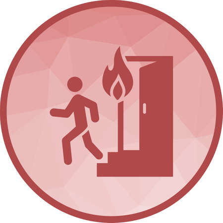 Running from Fire