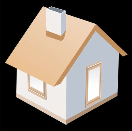Eine Abbildung mit Symbol Haus
