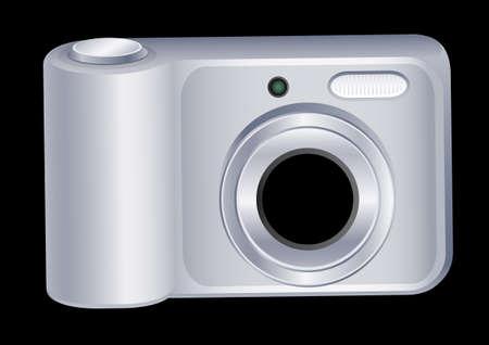 Eine Darstellung mit einer Kamera Foto