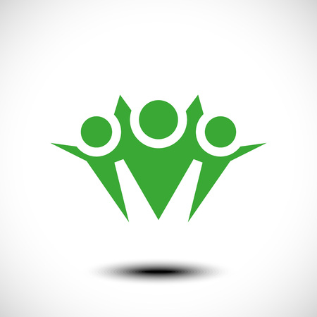 community help: Team icon
