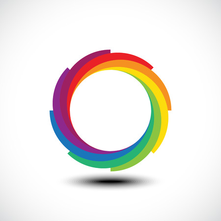 infinite loop: Abstract Infinite Loop icon