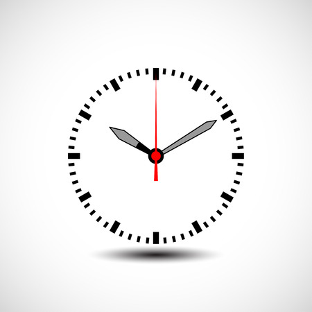 metering: Vector clock illustration