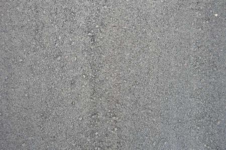 New Black Asphalt or Tarmac Road Background Texture
