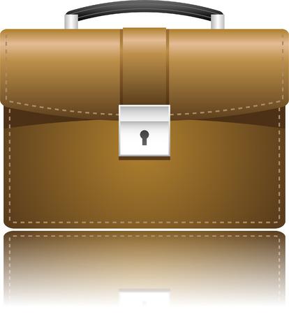 Lederen case portefeuille
