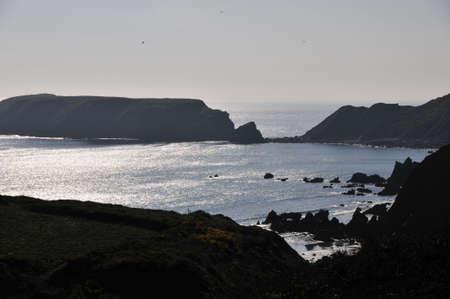 pembrokeshire: Marloes Beach Pembrokeshire West Wales