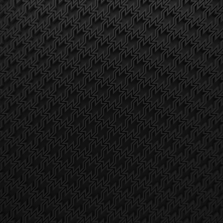 depth: Depth color houndstooth rendered pattern wallpaper. Light wall